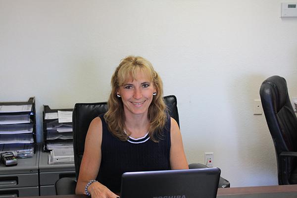 Maureen Simioni