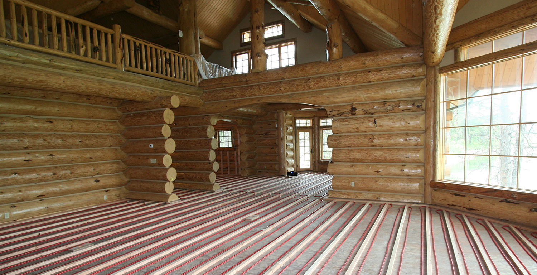 Radiant Floors