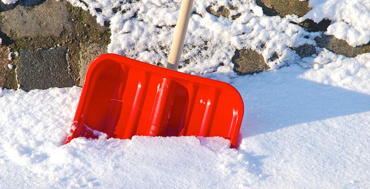 Snow Melt Systems